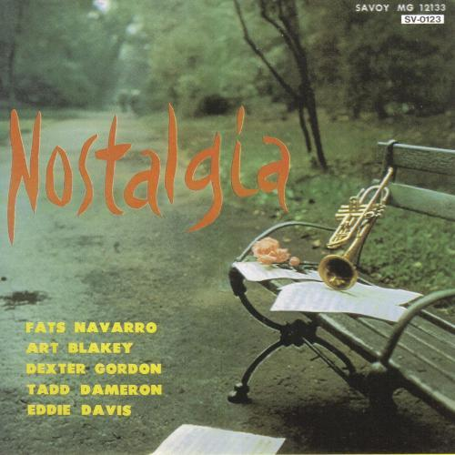 Nostalgia 4 - Vol. 13 - 16