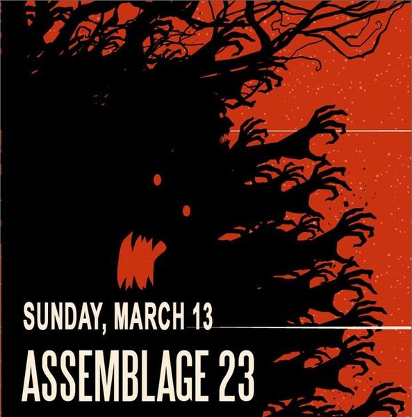 Assemblage 23 - (2011-2013)