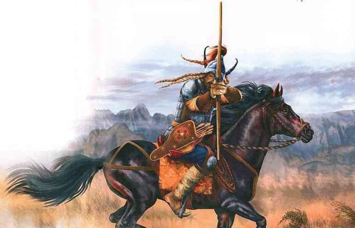 Монголы перекроили политическую жизнь Европы.