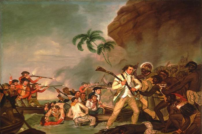 С аборигенами особо не церемонились. /Фото:allthatsinteresting.com